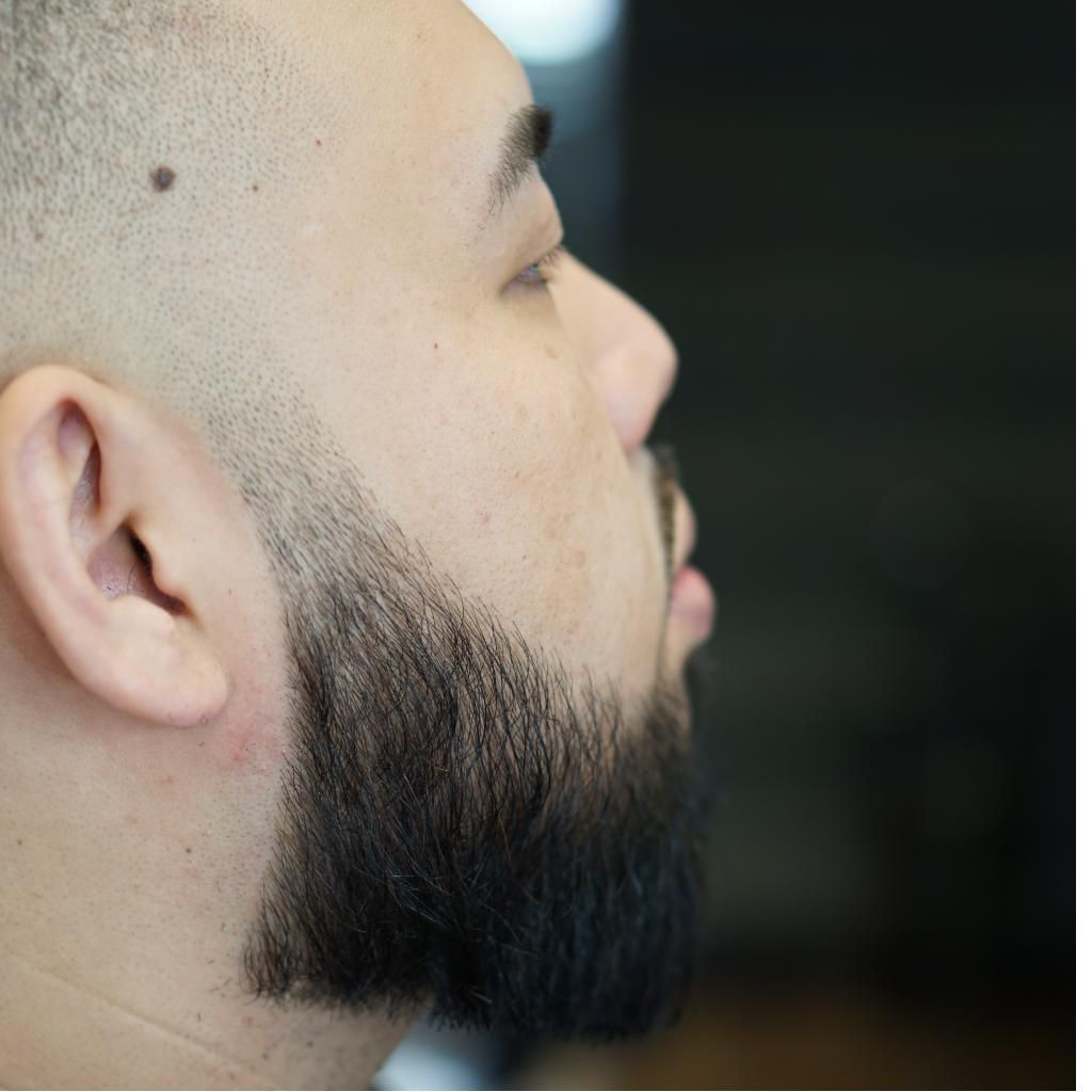 Barbershop - The Ridgewood Barber