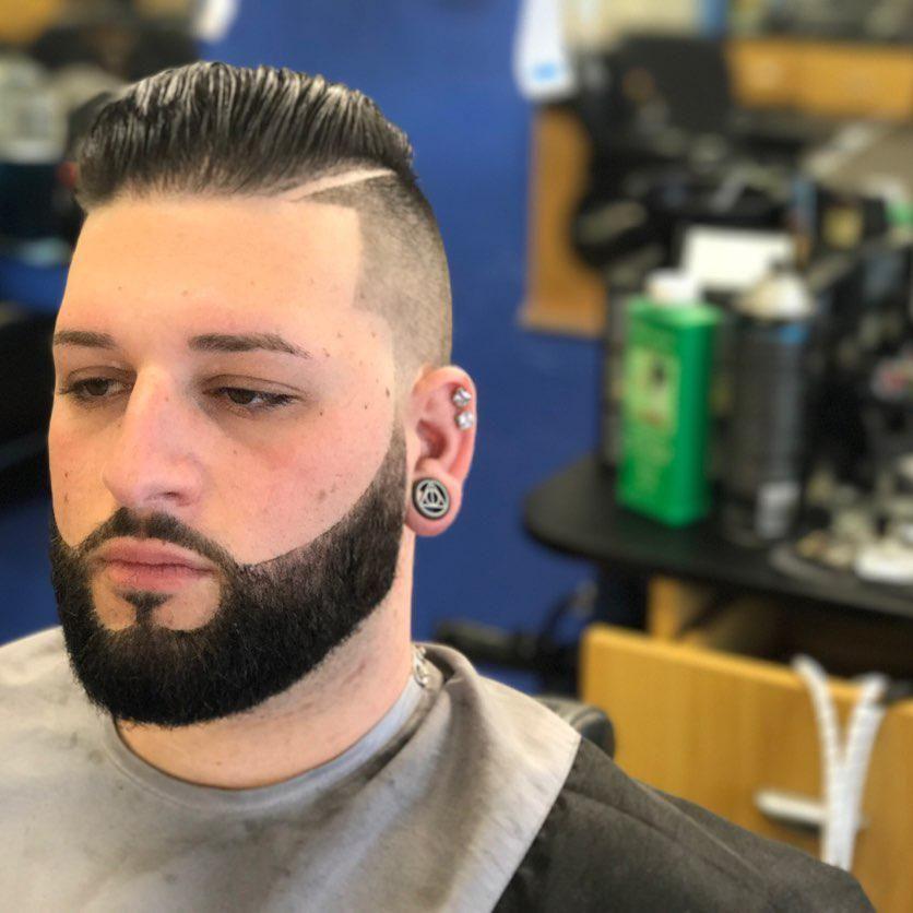 Barbershop - ⭐️Jay that barber⭐️