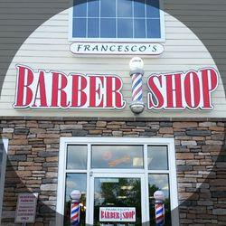 Francesco's Barber Shop, 50 North Greenbush Road, Wynantskill, NY, 12180