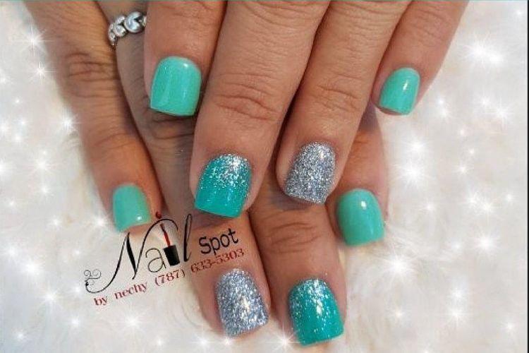 Nails Spot by Nechy