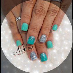Nails Spot by Nechy, 898 Calle Eider, San Juan, 00924
