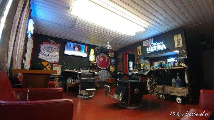 My Barbershop