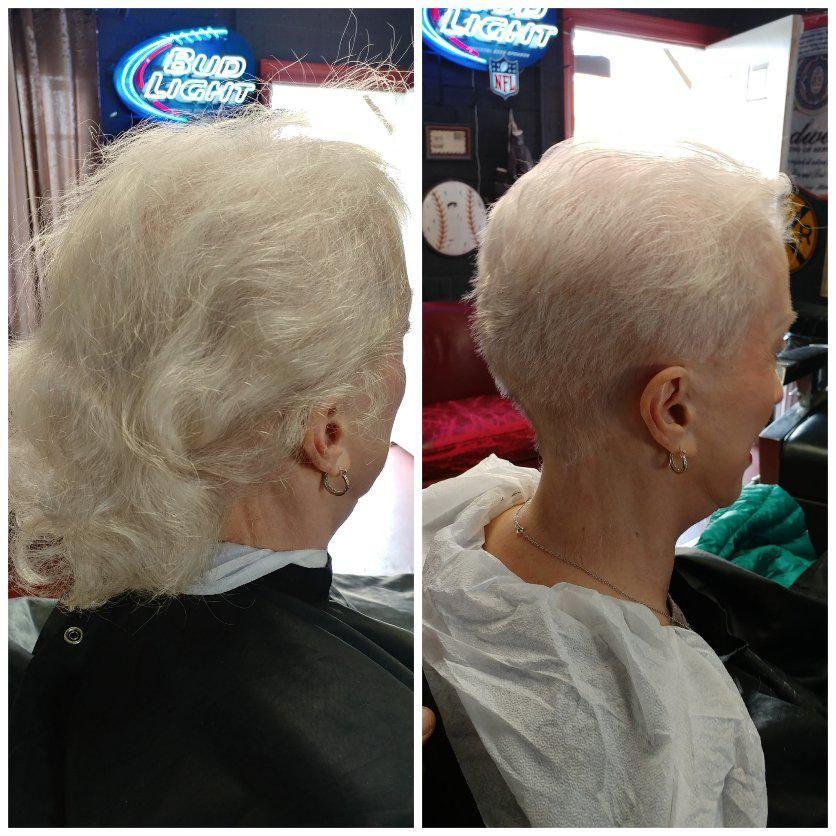 Barbershop - Pinkys Barbershop