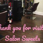 Salon Sweets