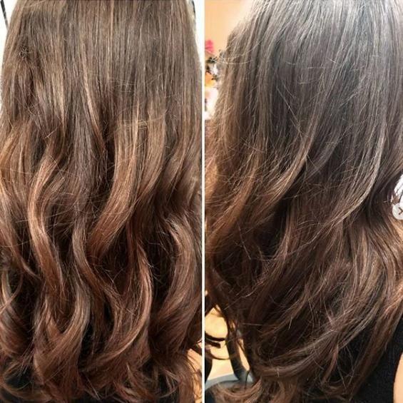 Hair Salon - Silvana's Glamour Salon