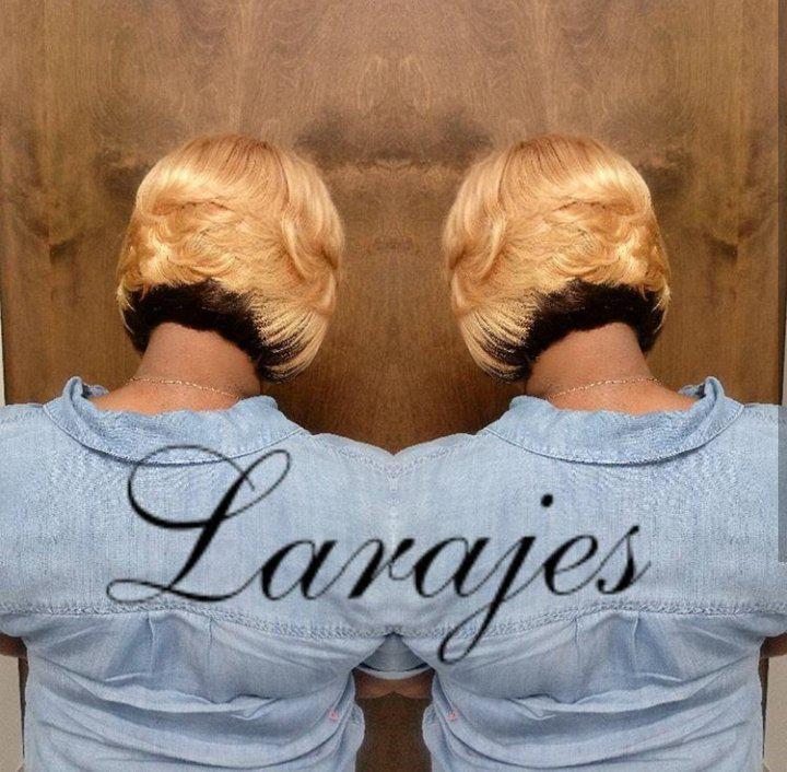 Hair Salon - Larajes House Of Styles