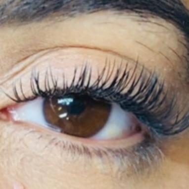 Eyebrows & Lashes - Yessi Lash