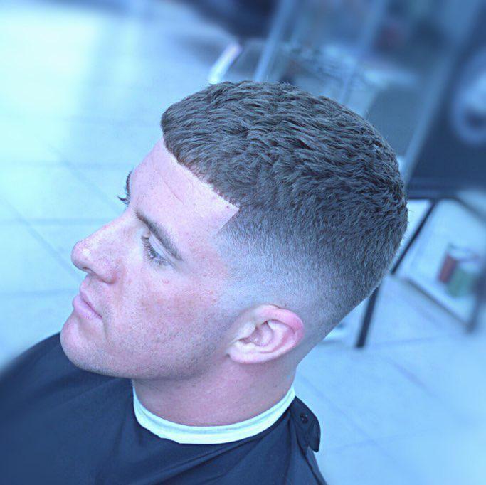 Barbershop - JayProBarber14