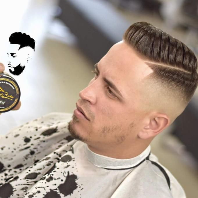 Barbershop, Hair Salon, Personal Trainer, Massage, Day Spa, Beauty Salon, Tattoo Shops, Hair Removal, Nail Salon, Eyebrows & Lashes, Piercing, Makeup Artist, Physical Therapy - JayProBarber14