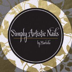 Simply Artistic Nails, 3163 S McClintock Dr Ste #36, Inside Salon Boutique @Tempe, Tempe, 85282