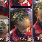 Luv & Locs by Tee💜