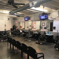 Adrian at Master Barbers, 296 MacArthur Blvd, San Leandro, CA, 94577