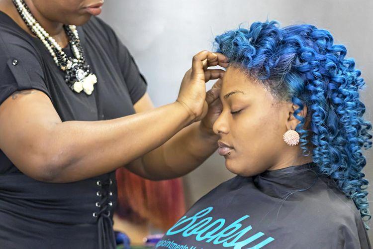 Addix Hair salon