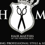 Hair Masters Of The Houston Area