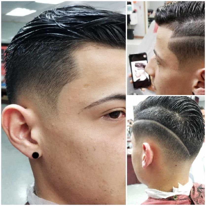 Barbershop - Sagazcutz