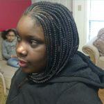 African Beauty Salon