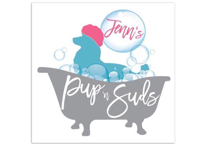 Jenn's Pup 'n Suds