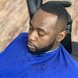 Barbershop - Sharpkutz