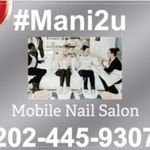 Mani 2 U-Mobile Nail Salon