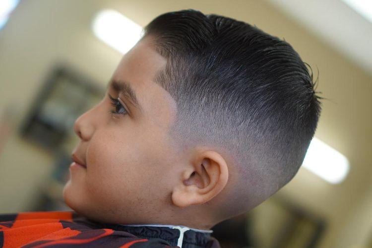 Fade Factory Barbershop