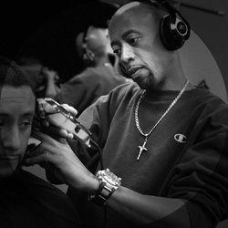 Loyals Barbershop, 3140 S Parker Rd Ste 9, Aurora, 80014