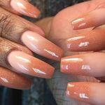 Boss Nails by Shaunte'