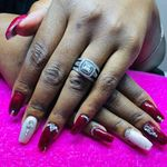 Boss Nails by Shaunte' - inspiration
