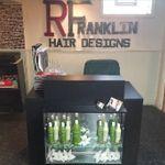 R Franklin Hair Designs