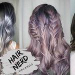 Hair Nerd LLC