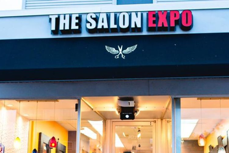 The Salon Expo