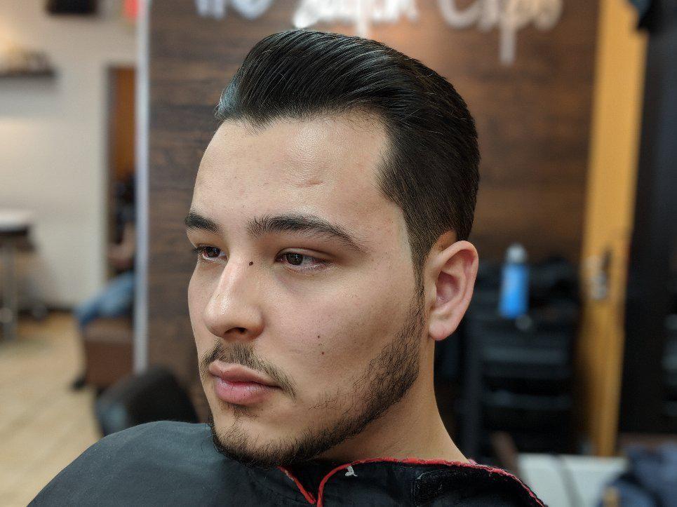 Barbershop, Hair Salon - The Salon Expo