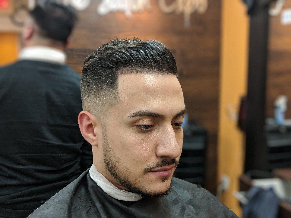 Barbershop, Hair Salon, Nail Salon - The Salon Expo