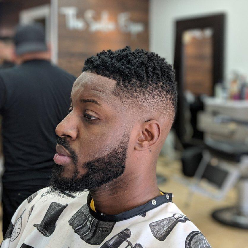 Barbershop, Hair Salon, Beauty Salon, Nail Salon, Eyebrows & Lashes - The Salon Expo