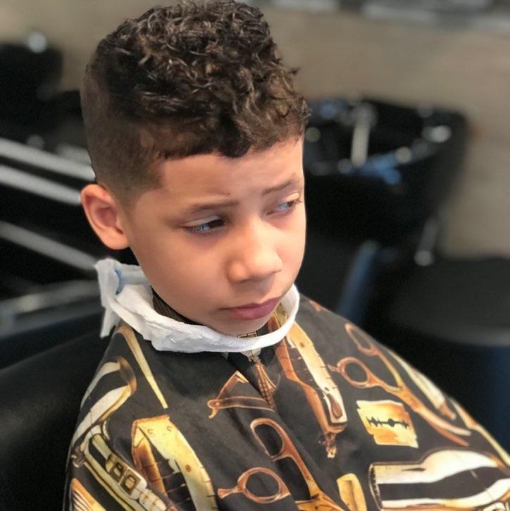 Barbershop - Trillthebarber