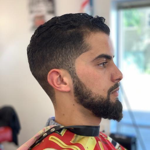 Barbershop - ViciousV