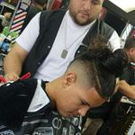 Kris The Barber 813