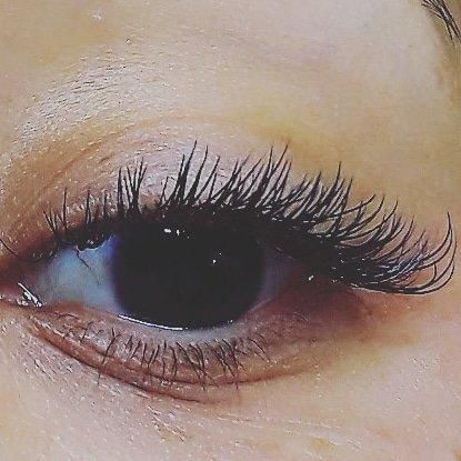 Hair Salon, Beauty Salon, Eyebrows & Lashes, Makeup Artist - Lashes & Beauty By Shelby Diane