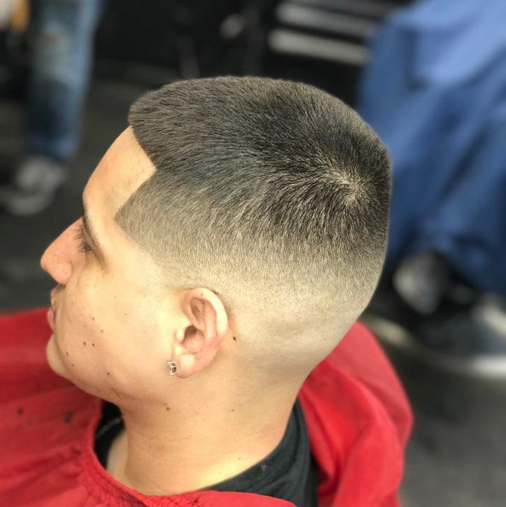 Barbershop - Nacho M.