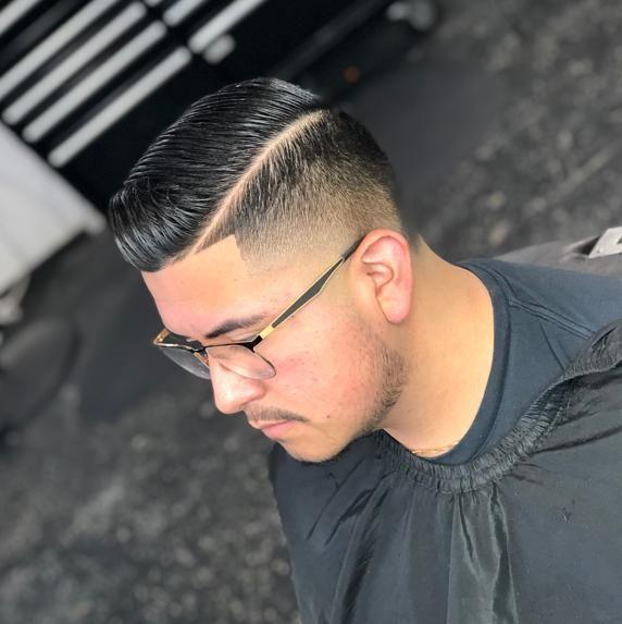 Barbershop, Hair Salon, Beauty Salon - Nacho M.