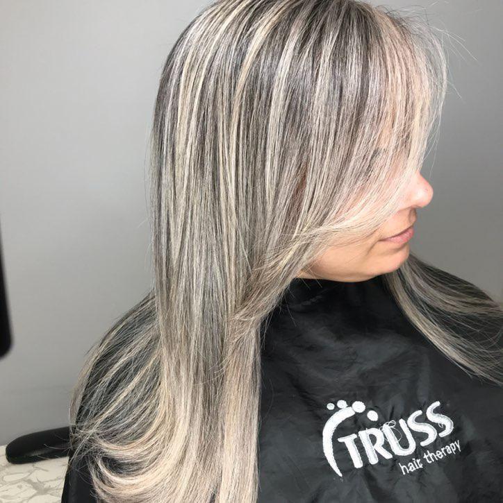 Hair Salon - Anna Vaz Hairdresser