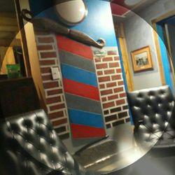 Cass Street Barber Lounge, 1333 West Cass Street, Tampa, 33606