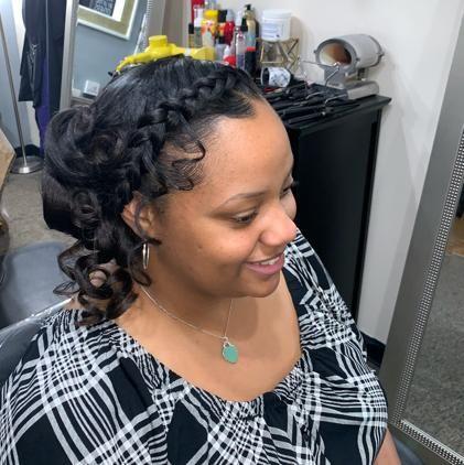 Hair Salon - Platinum Luxe Beauty Co.