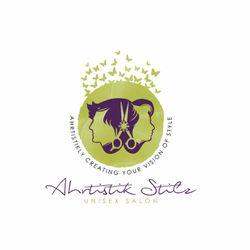 Ahrtistik Stilz Salon, LLC., 9616 Reisterstown Rd, Suite 104, Suite 104, Owings Mills, MD, 21117
