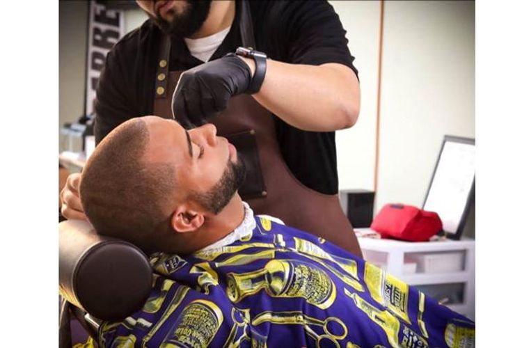 Mikey's Barber Styles & Cuts