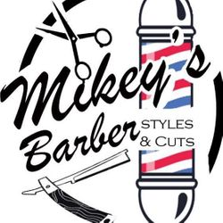 Mikey's Barber Styles & Cuts, 2375 North Orange Blossom Trail, Kissimmee, 34744