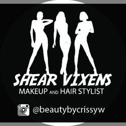 Shear Vixens, 7355 S Buffalo Suite 5, Las Vegas, NV, 89113
