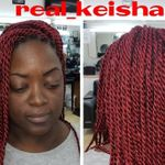 Real_keisha