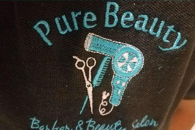 Pure Beauty Barber & Beauty Salon