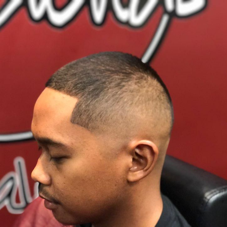 Barbershop, Hair Salon - Mike Blendz Barbershop Salon