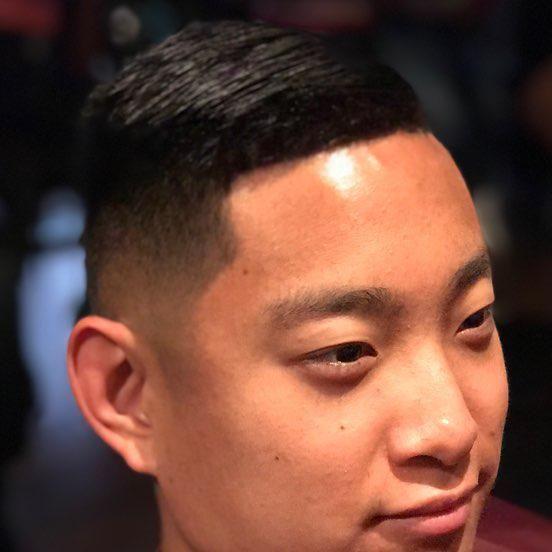 Hair Salon - Mike Blendz Barbershop Salon